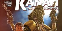 Star Wars: Kanan: The Last Padawan 4
