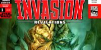 Star Wars: Invasion 12: Revelations, Part 1