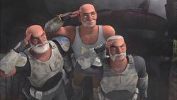Return of the Clones