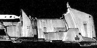 Fragata de Guerra Alderaaniana