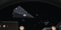 Ataque a la Flota Rebelde