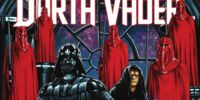 Star Wars: Darth Vader 20: End of Games, Part I