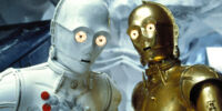 Droide de protocolo serie 3PO