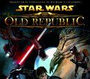 Star Wars: The Old Republic: La Sangre del Imperio (cómic)