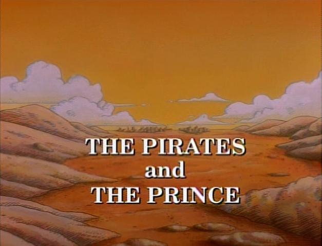 Archivo:The Pirates and the Prince opening titles.jpg