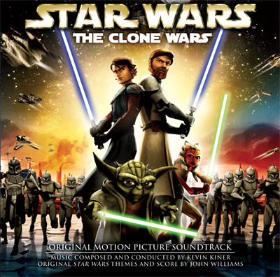 Archivo:TCW soundtrack.jpg