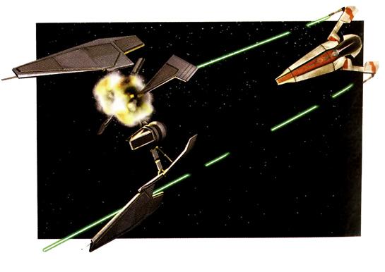 Archivo:Aurek tactical strikefighter.jpg