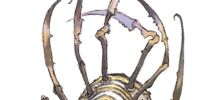 Araña de energía