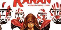 Star Wars: Kanan 11: First Blood, Part V: The Fog of War