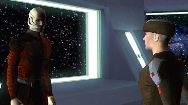 Archivo:Darth Malak, Lord of the Sith.JPG