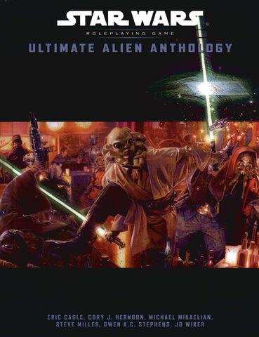 Archivo:Ultimate-alien-anthology-cover.jpg
