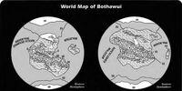 Bothawui/Leyendas