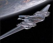 Naboo royal cruiser 5