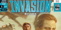 Star Wars: Invasion 6: Rescues, Part 1