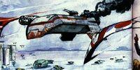 Interceptor TIS Zeta 19