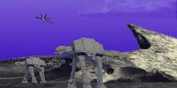 Batalla de Orion IV