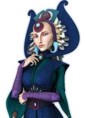 Duchess Satine Kryze