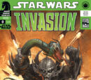 Star Wars: Invasion 0: Refugees, Prologue