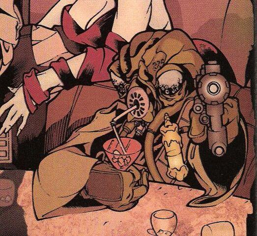 Archivo:Zuckuss Drinking.JPG
