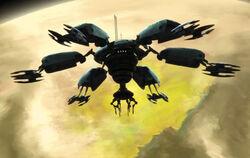 Vulture droid deployment pod.jpg