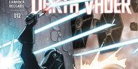 Star Wars: Darth Vader 12: Shadows and Secrets, Part VI