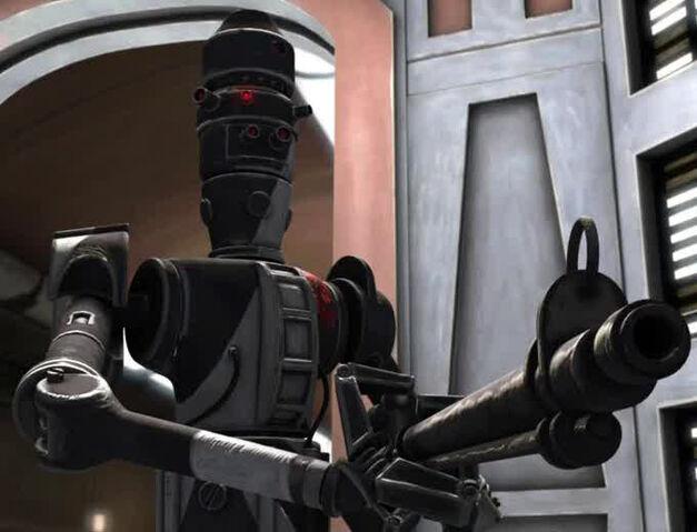 Archivo:One of Bane's IG-86.jpg