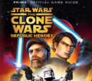 Star Wars: The Clone Wars: Republic Heroes Prima Official Game Guide