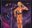 Star Wars audio dramas