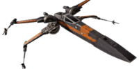 Caza estelar X-Wing T-70