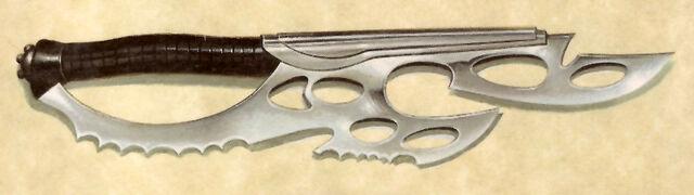 Archivo:Jengardin vibroblade.jpg