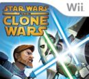 Star Wars: The Clone Wars: Lightsaber Duels