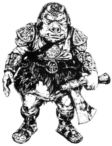 Archivo:Gamorrean Guard AE.jpg