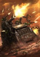 Orko kamion wikihammer