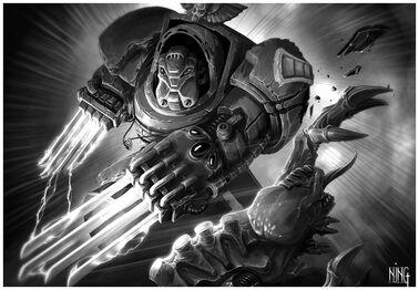 Exterminador vs tiranid.jpg