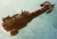 Crucero o lo ke sea