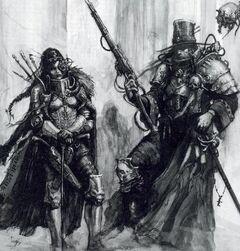 Cazadores de brujas