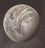 Planeta Harakon