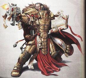 Inquisidor Maellus