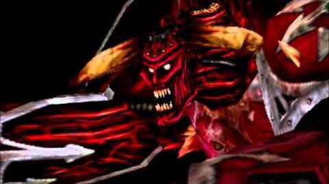 Lewd Daemon prince lines