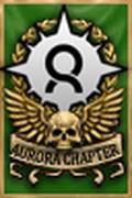 Capítulo Aurora Estandarte