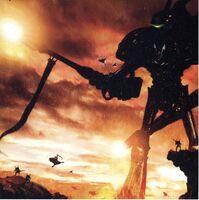 Titan eldar sirris