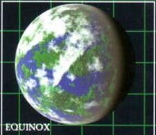 Planeta Equinox