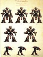 Legio Mortis 7 - Ferrum Mori