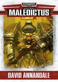 Novela Maledictus