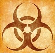 Signo-de-peligro-biologico-grunge 61-1710