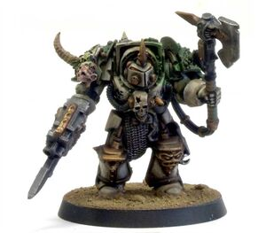 Caos exterminador guardia de la muerte 2