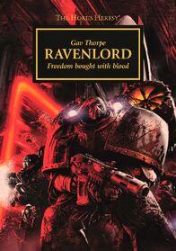 Novela Raven Lord