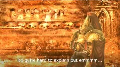 If the Emperor had a Text-to-Speech Device - Episode 7 Fabulous Custodes-1