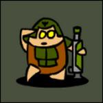 Avatar Caricatura Guardia Imperial