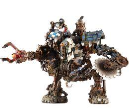 Mekadreadnought Orko